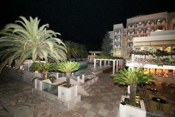 Отель Mediteran Conference&SPA resort and Aqua park - фото 20