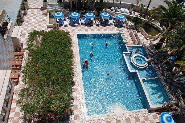 Отель Mediteran Conference&SPA resort and Aqua park - фото 22