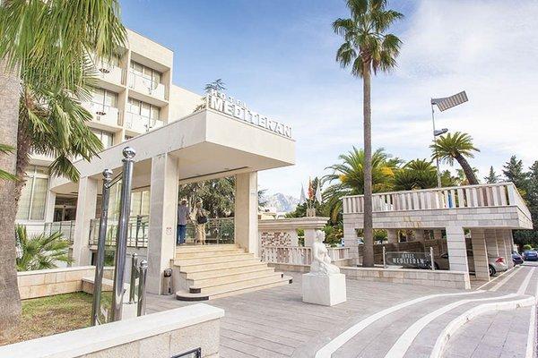 Отель Mediteran Conference&SPA resort and Aqua park - фото 23