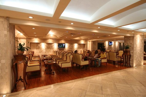 Отель Mediteran Conference&SPA resort and Aqua park - фото 7