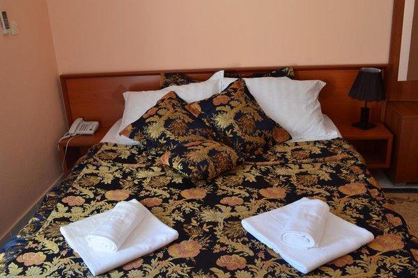 Hotel Kruna - фото 1