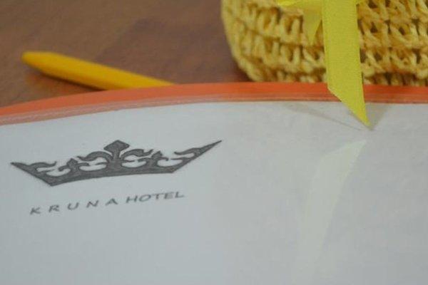 Hotel Kruna - фото 8