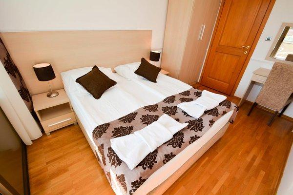 Hotel Nion - фото 1