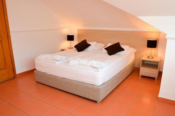 Hotel Nion - фото 4