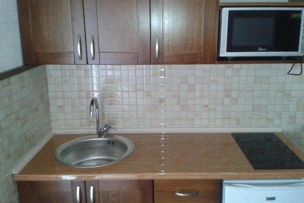Arabela Apartments - фото 1