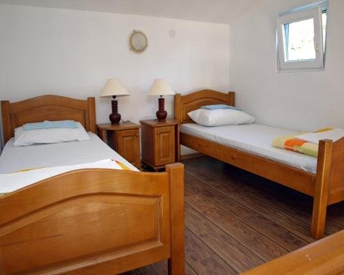 Arabela Apartments - фото 23