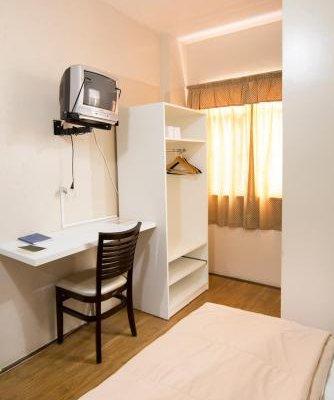 Hotel Serra da Estrela - фото 13