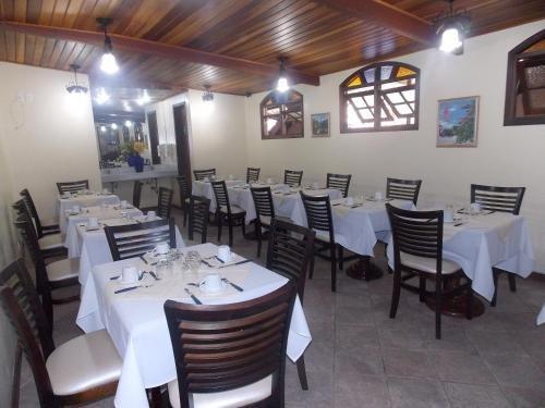 Hotel Serra da Estrela - фото 15