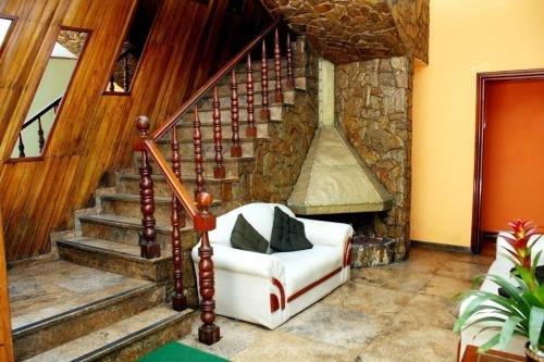 Hotel Serra da Estrela - фото 18