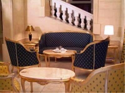Hotel Castille - фото 6