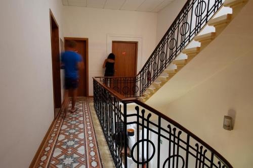 Corner Hostel - фото 13