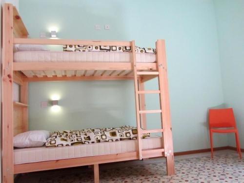 Corner Hostel - фото 2