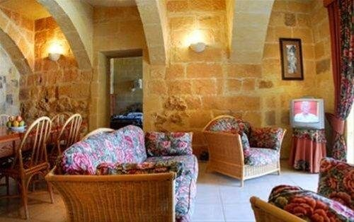 Gozo Farmhouses - Gozo Village Holidays - фото 12