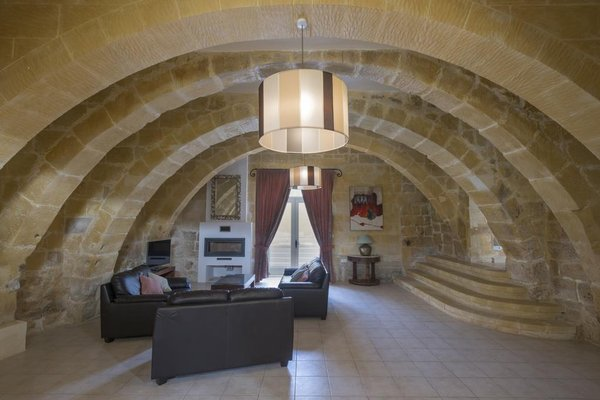 Gozo Farmhouses - Gozo Village Holidays - фото 14