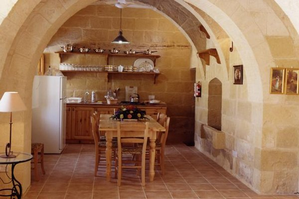 Gozo Farmhouses - Gozo Village Holidays - фото 17