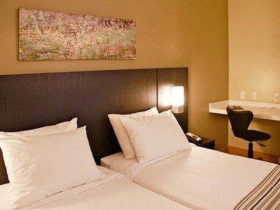 Grande Hotel Petropolis - фото 22