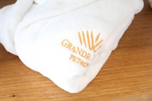 Grande Hotel Petropolis - фото 13