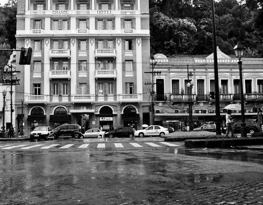 Grande Hotel Petropolis - фото 21