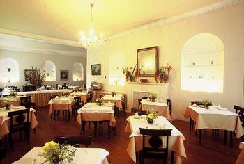 Hotel Casablanca Imperial - фото 11