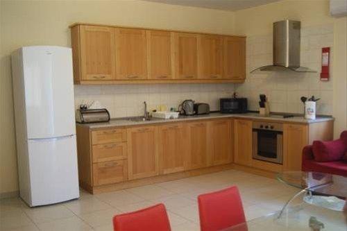 Mellieha Centre Apartments - фото 3