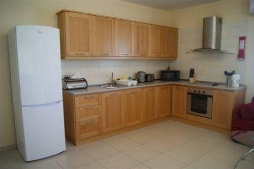 Mellieha Centre Apartments - фото 8