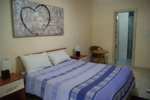 Mellieha Centre Apartments - фото 9