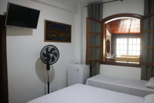 Hotel Buriti da Serra - фото 1