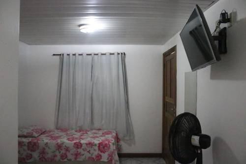 Hotel Buriti da Serra - фото 2