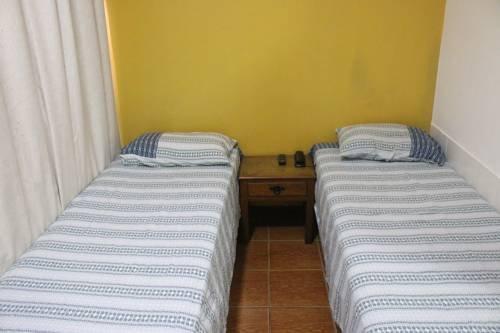 Hotel Buriti da Serra - фото 4