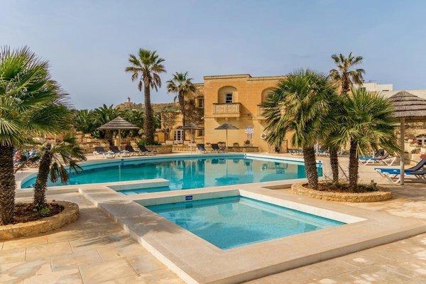 Gozo Village Holidays - фото 13