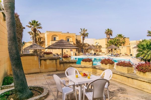 Gozo Village Holidays - фото 14