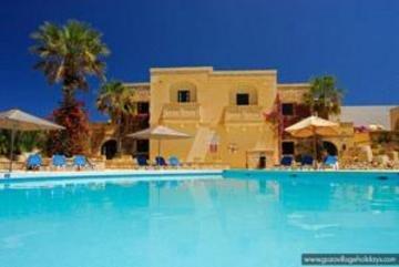 Gozo Village Holidays - фото 15
