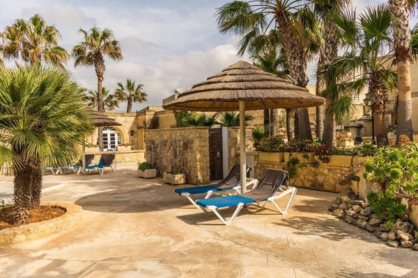Gozo Village Holidays - фото 17