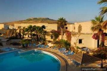 Gozo Village Holidays - фото 21