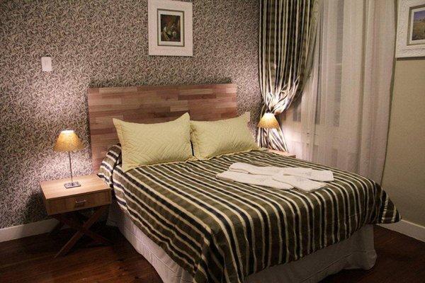 Hotel Pousada Palacio de Cristal - фото 1