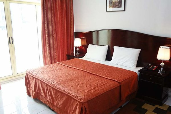 Richmond Hotel Apartments - фото 1