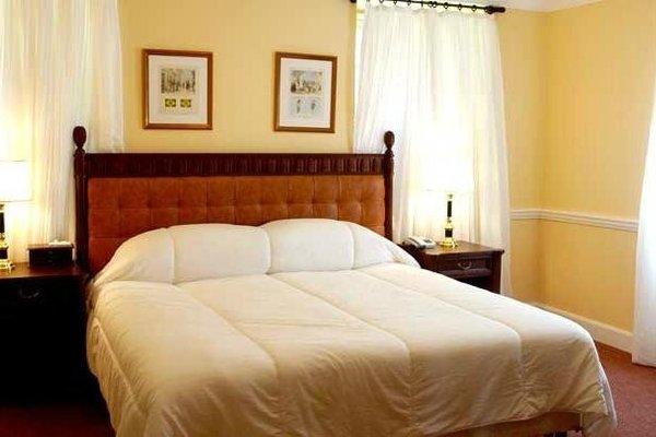 Hotel Solar do Imperio - фото 1