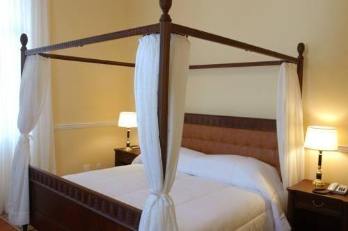 Hotel Solar do Imperio - фото 3