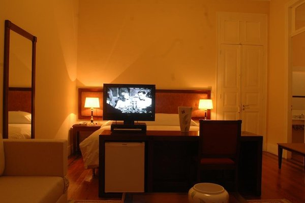 Hotel Solar do Imperio - фото 5