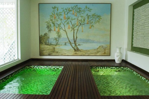 Hotel Solar do Imperio - фото 6