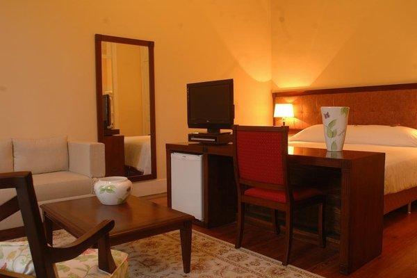 Hotel Solar do Imperio - фото 8