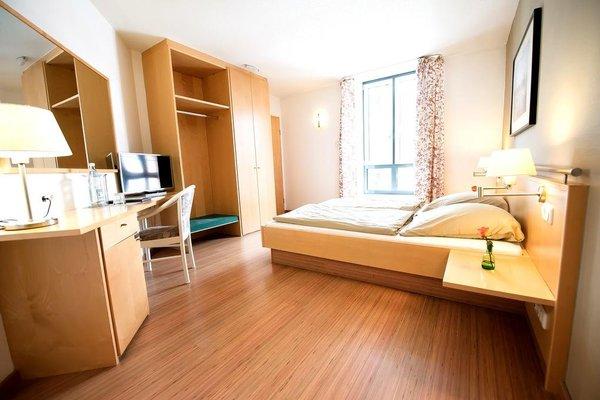 Hotel Am Dom - фото 2