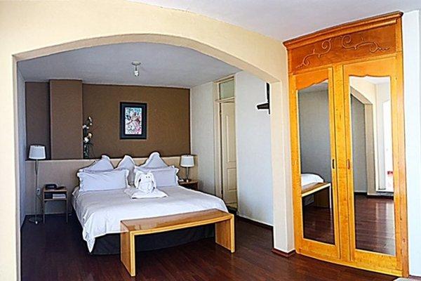 Hotel Casona de los Vitrales - фото 50