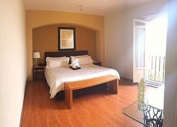 Hotel Casona de los Vitrales - фото 1