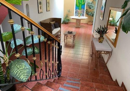 Hotel Casona de los Vitrales - фото 11