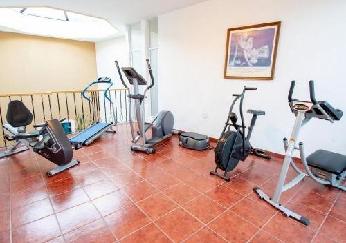 Hotel Casona de los Vitrales - фото 13