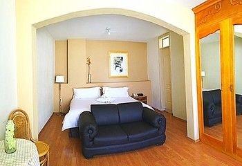 Hotel Casona de los Vitrales - фото 14