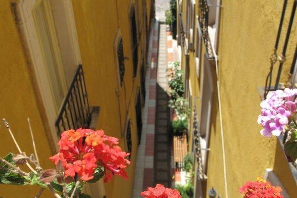 Hotel Casona de los Vitrales - фото 15