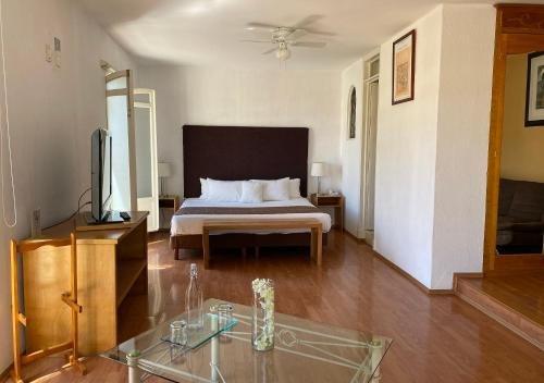 Hotel Casona de los Vitrales - фото 3
