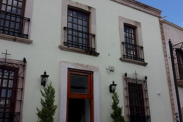 Casa Torres - фото 21